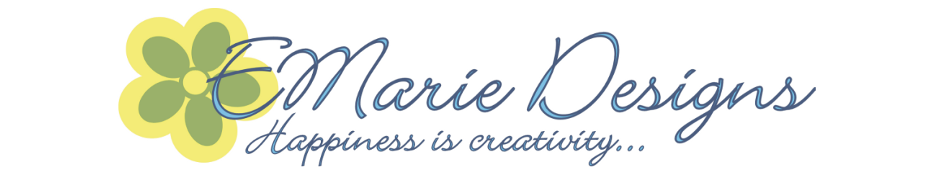 EMarie Designs Blog